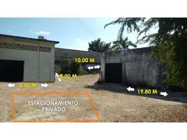 Foto de bodega en venta en  , itzaes, mérida, yucatán, 11310779 No. 01