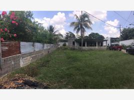 Foto de terreno habitacional en venta en ixtacomitan 5 1, ixtacomitan 5a sección, centro, tabasco, 21625056 No. 01