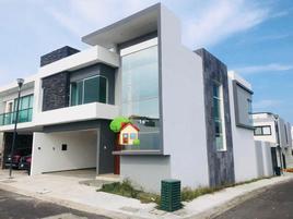 Foto de casa en venta en jade 7, lomas residencial, alvarado, veracruz de ignacio de la llave, 0 No. 01