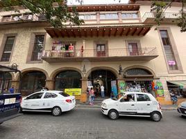 Foto de oficina en renta en jardín juárez , cuernavaca centro, cuernavaca, morelos, 0 No. 01