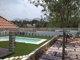 Foto de rancho en venta en  , jardines de capellania, cadereyta jiménez, nuevo león, 0 No. 01