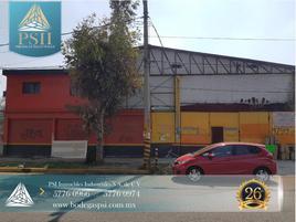 Foto de nave industrial en venta en jardines de morelos 42, jardines de morelos sección cerros, ecatepec de morelos, méxico, 0 No. 01