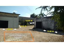 Foto de bodega en venta en  , jardines de poniente, mérida, yucatán, 11310779 No. 01