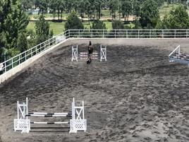 Foto de rancho en venta en  , jardines del ajusco, tlalpan, df / cdmx, 0 No. 01