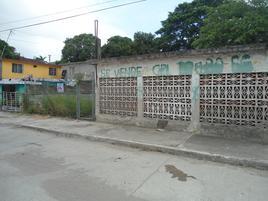 Foto de terreno industrial en venta en jaumave 719, tamaulipas, tampico, tamaulipas, 9060535 No. 01