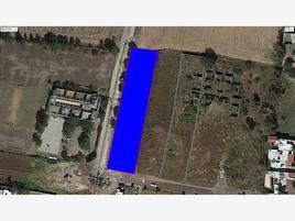 Foto de terreno habitacional en venta en javier burgos 100, bugambilias, salamanca, guanajuato, 0 No. 01