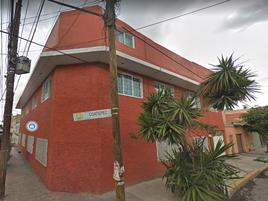 Foto de edificio en venta en jesús rico 232, modelo, nezahualcóyotl, méxico, 0 No. 01