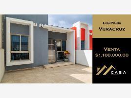 Foto de casa en venta en j.m. arrillaga 448, los pinos, veracruz, veracruz de ignacio de la llave, 0 No. 01