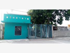 Foto de casa en venta en jose escandon 336, voluntad y trabajo, reynosa, tamaulipas, 0 No. 01