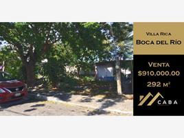Foto de terreno habitacional en venta en josé hernández 7, villa rica, boca del río, veracruz de ignacio de la llave, 0 No. 01
