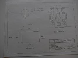 Foto de terreno habitacional en venta en jose vasconcelos 8 , las arboledas, guadalupe, zacatecas, 0 No. 01