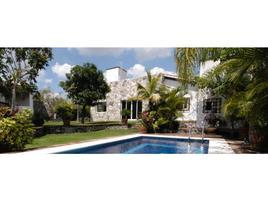 Foto de casa en condominio en renta en  , joyas de agua, jiutepec, morelos, 18101058 No. 01