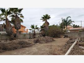 Foto de terreno habitacional en venta en juan de la barrera 79, reforma, playas de rosarito, baja california, 0 No. 01