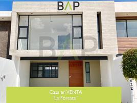 Foto de casa en venta en junquero 222, la foresta, león, guanajuato, 19221487 No. 01