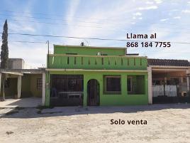 Foto de casa en venta en kabah 28, tecnológico, matamoros, tamaulipas, 0 No. 01