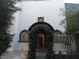 Foto de casa en renta en kepler , anzures, miguel hidalgo, df / cdmx, 0 No. 01