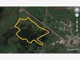 Foto de terreno comercial en venta en kilometro 10 , barranca y amate 2a sección, centro, tabasco, 12776111 No. 01