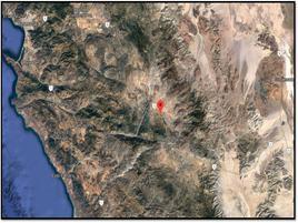 Foto de rancho en venta en kilometro 106 200 , héroes de la independencia (llano colorado), ensenada, baja california, 0 No. 01