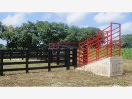 Foto de rancho en venta en kilometro 15 carretera 15, miguel hidalgo y costilla, candelaria, campeche, 5563174 No. 01