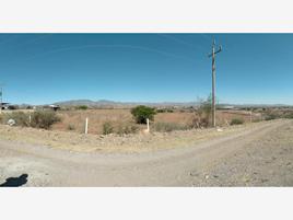 Foto de terreno habitacional en venta en kilometro 18 1234, el fresno (san antonio), jiménez, chihuahua, 0 No. 01