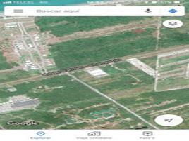 Foto de terreno industrial en venta en kilometro 20 carretera carmen puerto real , puerto real, carmen, campeche, 7470190 No. 01