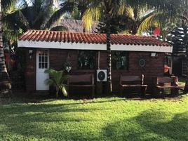 Foto de terreno comercial en venta en kilometro 279 carretera federal cancún - mérida , leona vicario, felipe carrillo puerto, quintana roo, 0 No. 01