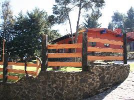 Foto de rancho en venta en kilometro 31 carretera fed mx-cuernavaca , la quinta, tlalpan, df / cdmx, 10636652 No. 01
