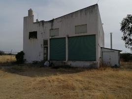 Foto de bodega en renta en kilometro 6 carretera a comanjilla , comanjilla, silao, guanajuato, 0 No. 01