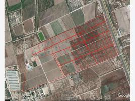 Foto de terreno habitacional en venta en kilometro12 45, las playas, gómez palacio, durango, 0 No. 01