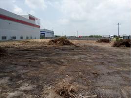 Foto de terreno industrial en renta en km28.4 autopista mty, n.laredo , villas de alcalá, ciénega de flores, nuevo león, 0 No. 01