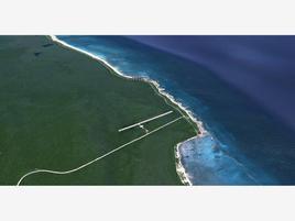 Foto de terreno comercial en venta en km38 mahahual-punta herrero 38, mahahual, othón p. blanco, quintana roo, 0 No. 01