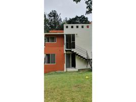 Foto de casa en condominio en renta en  , la cañada, cuernavaca, morelos, 19356310 No. 01
