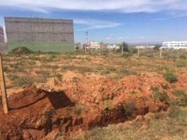 Foto de terreno habitacional en venta en  , la escondida, zacatecas, zacatecas, 11862099 No. 01