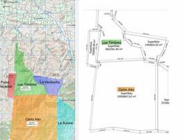 Foto de terreno comercial en venta en la haciendita , la haciendita, ixtlán del río, nayarit, 16438544 No. 01
