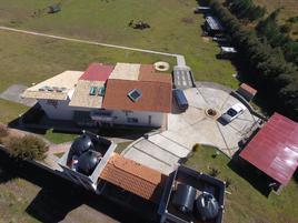 Foto de rancho en venta en ladera sur , santo tomas ajusco, tlalpan, df / cdmx, 16137412 No. 01