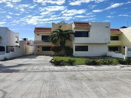 Foto de casa en venta en laguna azul , residencial del lago, carmen, campeche, 0 No. 01