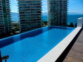 Foto de casa en condominio en venta en las garzas 100, zona hotelera norte, puerto vallarta, jalisco, 0 No. 01