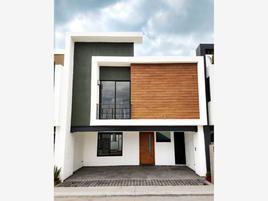 Foto de casa en venta en lateral norte de la recta a cholula 1201, cholula de rivadabia centro, san pedro cholula, puebla, 0 No. 01