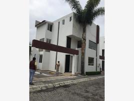 Foto de casa en venta en lazaro cardenas 28, cholula, san pedro cholula, puebla, 0 No. 01