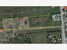 Foto de terreno industrial en venta en lazaro cardenas , magueyes, valle hermoso, tamaulipas, 5452079 No. 01