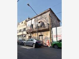 Foto de terreno habitacional en venta en libertad 128, morelos, cuauhtémoc, df / cdmx, 0 No. 01