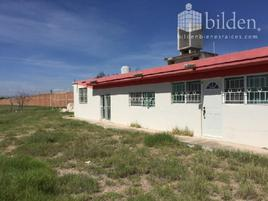 Foto de terreno comercial en venta en libramiento en carretera a méxico 100, san juan, durango, durango, 0 No. 01