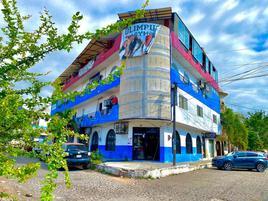 Foto de local en renta en libramiento luis donaldo colosio 102, olímpica, puerto vallarta, jalisco, 0 No. 01