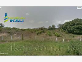 Foto de terreno industrial en venta en libramiento portuario , la victoria, tuxpan, veracruz de ignacio de la llave, 0 No. 01