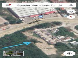 Foto de terreno comercial en venta en libramiento sur poniente , xamaipak popular, tuxtla gutiérrez, chiapas, 0 No. 01