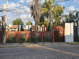 Foto de casa en condominio en venta en lirios , campestre la herradura, aguascalientes, aguascalientes, 17698480 No. 01