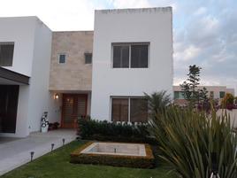 Foto de casa en condominio en venta en lirios , jurica, querétaro, querétaro, 0 No. 01