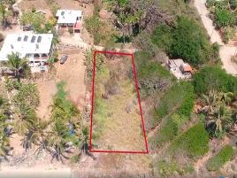 Foto de terreno habitacional en venta en litibu 11, higuera blanca, bahía de banderas, nayarit, 0 No. 01