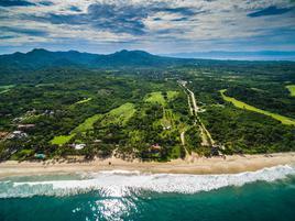 Foto de terreno habitacional en venta en litibú , sayulita, bahía de banderas, nayarit, 0 No. 01