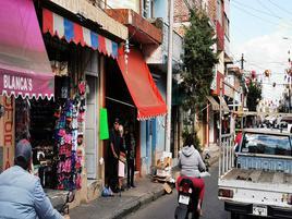 Foto de local en venta en  , llanos de sahuayo, sahuayo, michoacán de ocampo, 19971344 No. 01